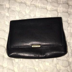 Buxton Leather Small Wallet